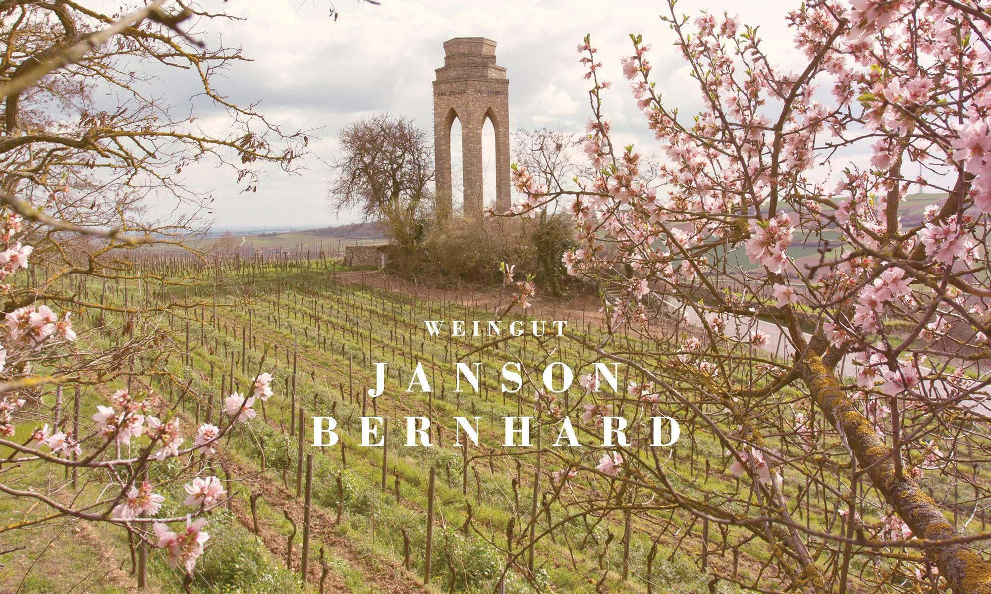 Weingut Janson Bernhard